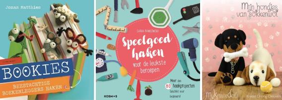Breien Of Haken De Mooiste Boeken Najaar 2018 Yvonne Koop Schrijft