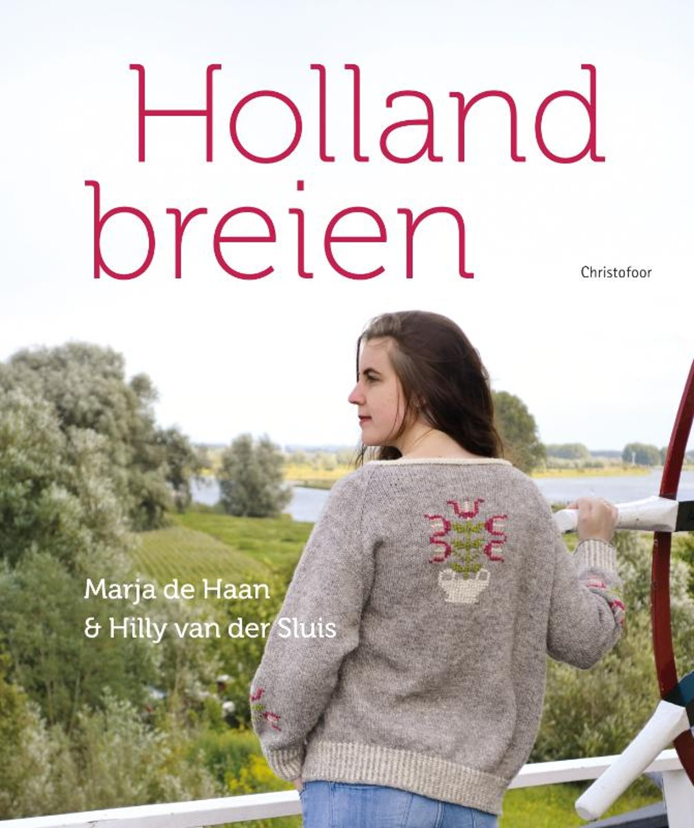 Foto 1b Holland breien